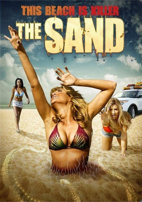 Sand, The