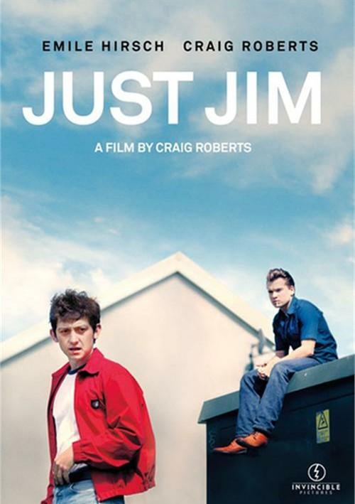 Just Jim (DVD+ UltraViolet)