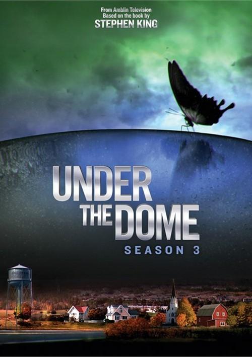 Under The Dome: Season Three