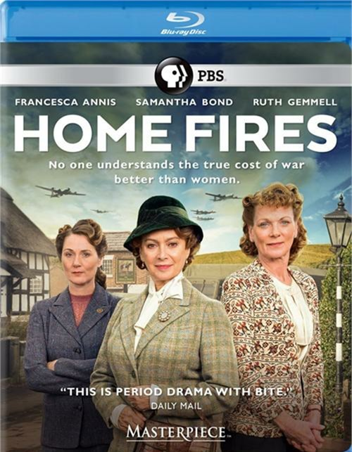 Masterpiece: Home Fires