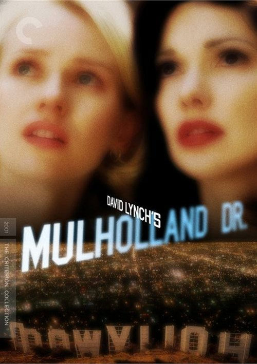 Mulholland Dr.: The Criterion Collection