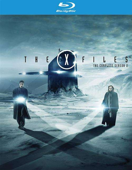 X-Files, The: The Complete Second Season
