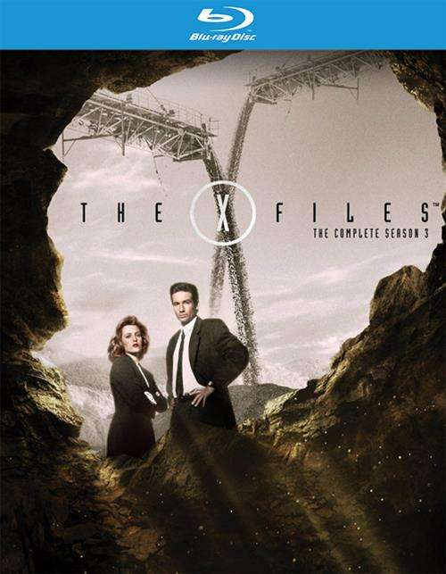 X-Files, The: The Complete Third Season