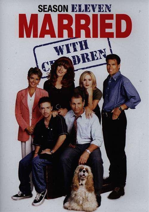 Married With Children: Season Eleven