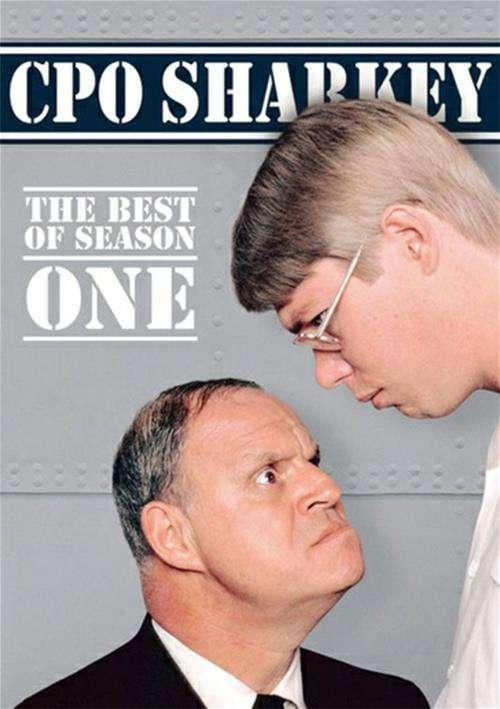 CPO Sharkey: The Best Of Season One