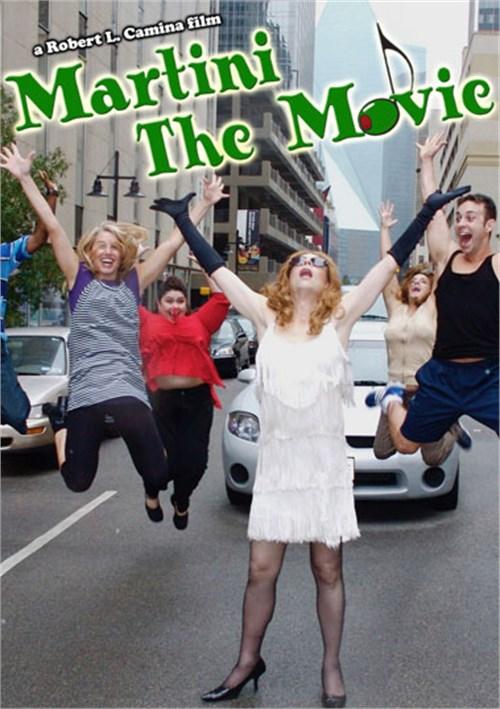 Martini: The Movie