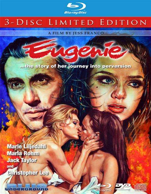 Eugenie (Blu-ray + DVD Combo)