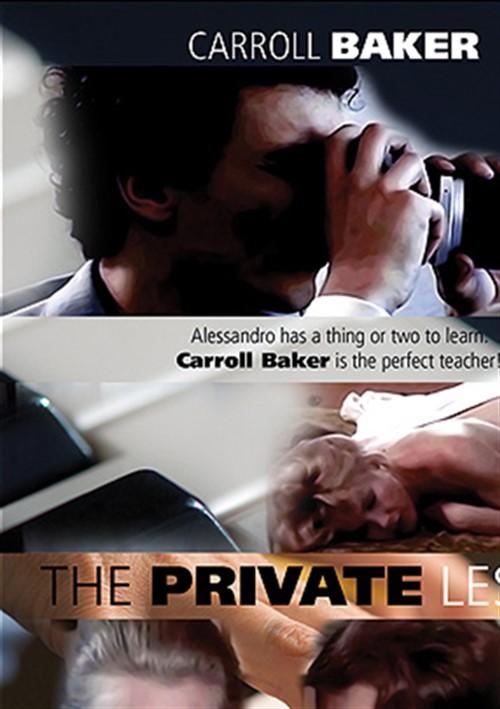 Private Lesson, The
