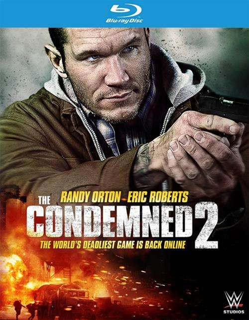 Condemned 2, The (Blu-ray + UltraViolet)