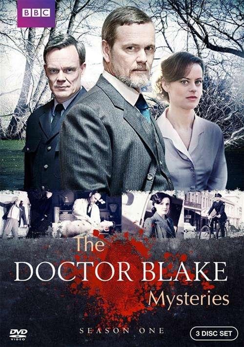 Doctor Blake Mysteries, The: Season One