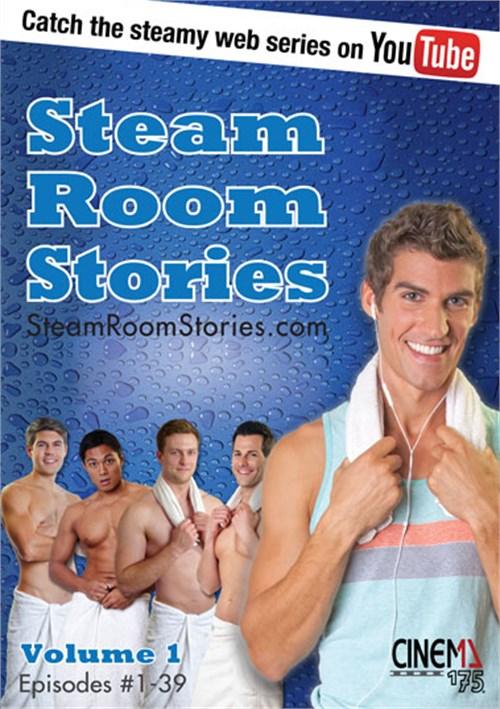 Steam Room Stories Volume 1