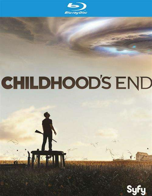 Childhoods End (Blu-ray + UltraViolet)