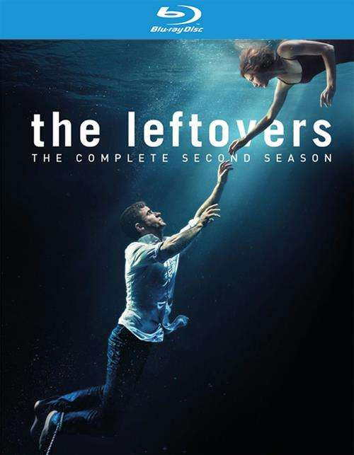 Leftovers, The: The Complete Second Season (Blu-ray + UltraViolet)