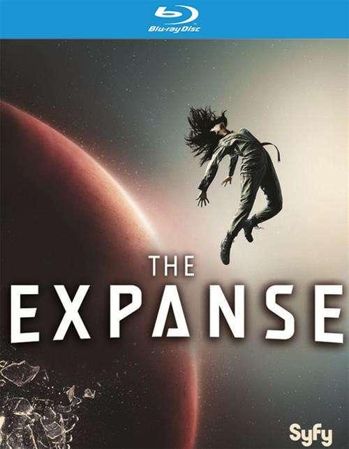 Expanse, The: Season One (Blu-ray + UltraViolet)