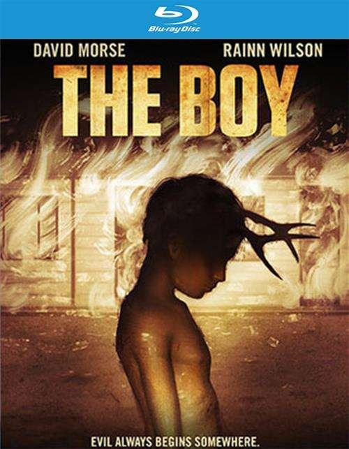 Boy, The