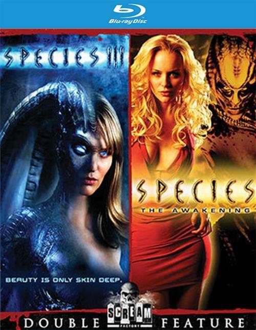 Species III / Species: The Awakening