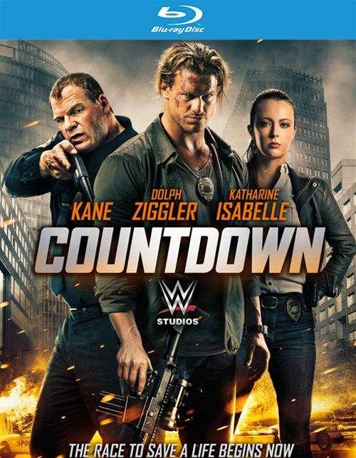 Countdown (Blu-ray + UltraViolet)