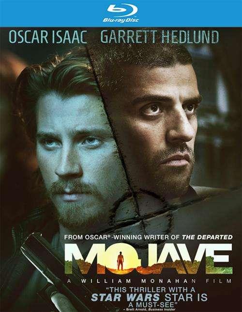Mojave (Blu-ray + UltraViolet)