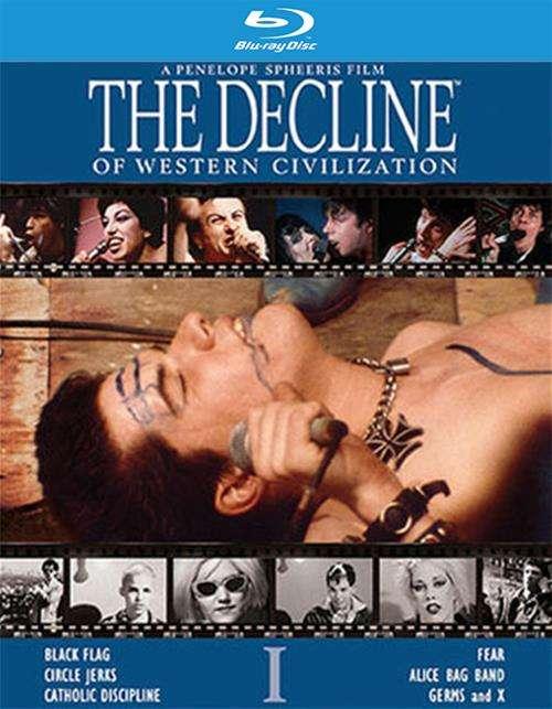 Decline Of Western Civilization, The