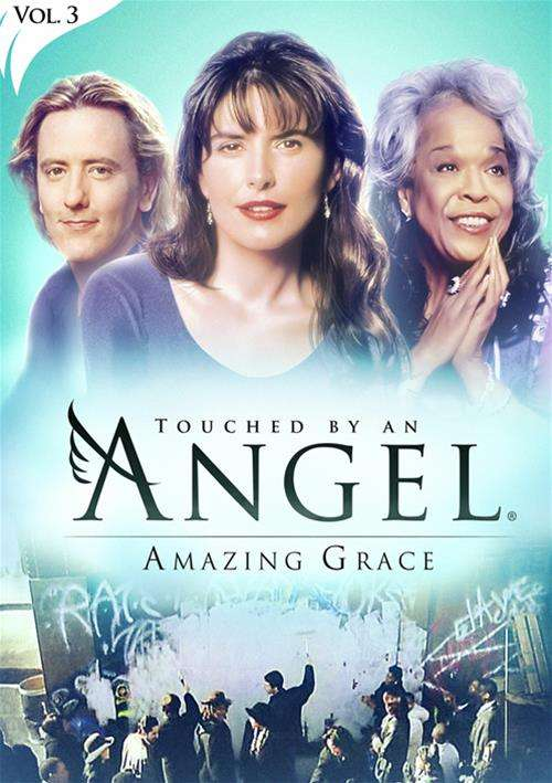 Touched By An Angel Vol. 3: Amazing Grace