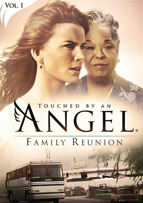 Touched By An Angel Vol. 1: Family Reunion