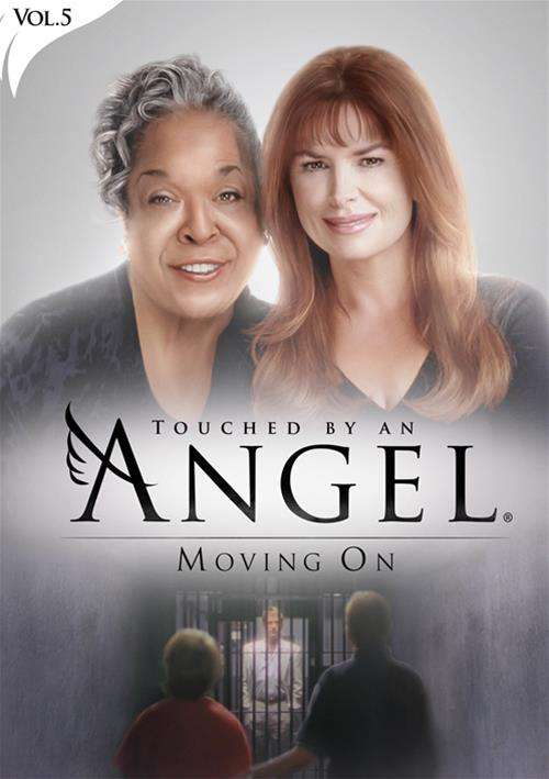 Touched By An Angel Vol. 5: Moving On