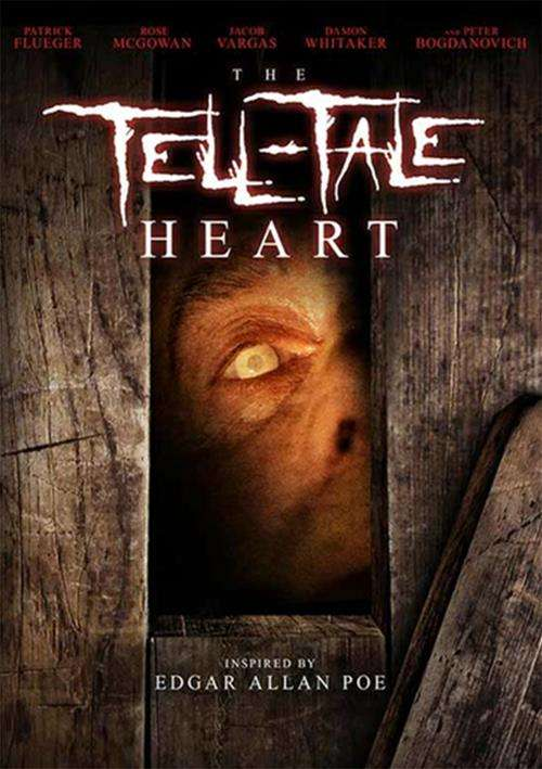 Tell-Tale Heart, The