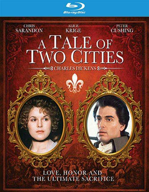 tale of two cities review Thus wrote charles dickens in the opening lines of his classic novel, a tale of two cities t hat opening paragraph was my earliest introduction to this beautiful.