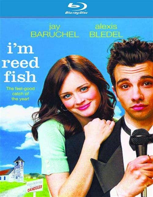 Im Reed Fish