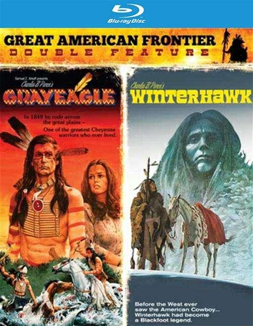 Grayeagle / Winterhawk (Double Feature)
