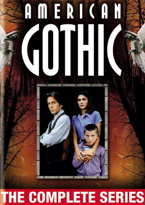 American Gothic: The Complete Series (Repackage)