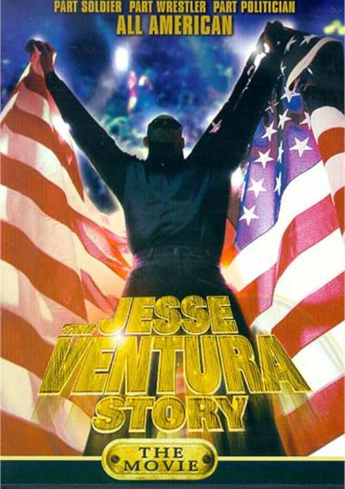 Jesse Ventura Story, The: The Movie