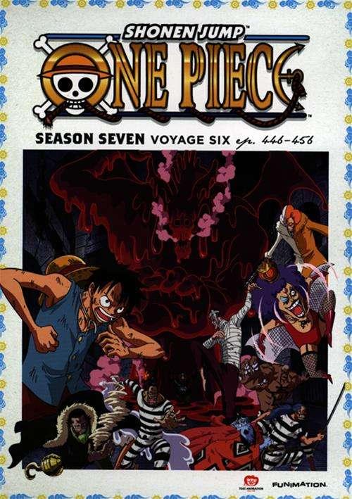One Piece: Season 7: Voyage Six