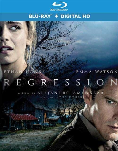 Regression (Blu-ray + UltraViolet)