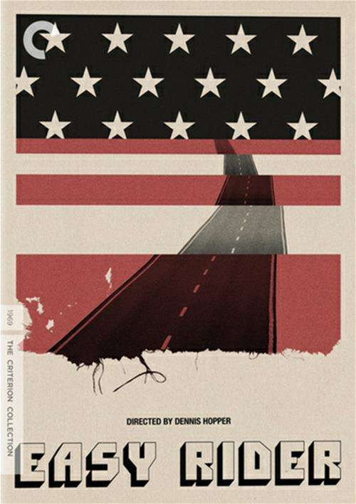 Easy Rider: The Criterion Collection