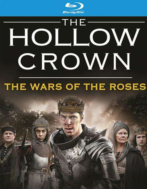 Hollow Crown, The: The Wars Of The Roses (Blu-Ray)