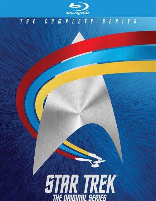 Star Trek: The Original Series - The Complete Series (Repackage)