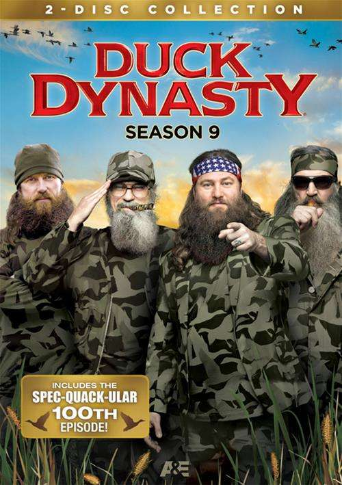 Duck Dynasty: Season Nine