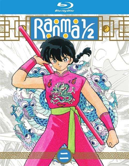 Ranma 1/2: Set 2 Standard Edition