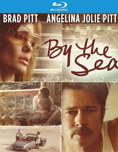 By The Sea (Blu-ray + UltraViolet)