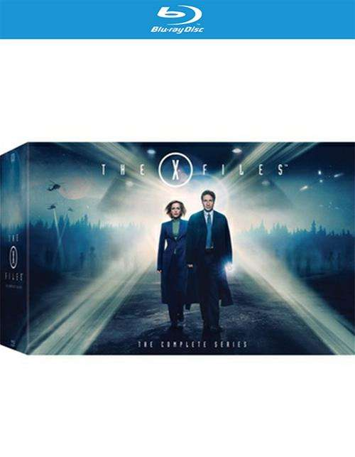 X-Files, The: The Complete Series