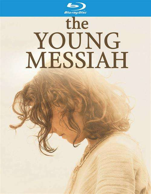 Young Messiah, The (Blu-ray + DVD + UltraViolet)