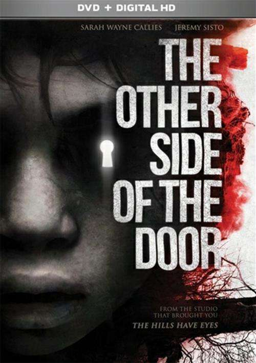 Other Side Of The Door, The (DVD + UltraViolet)