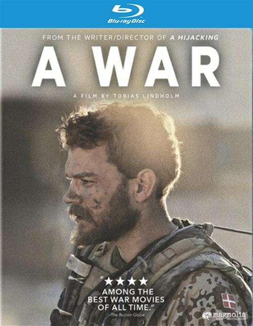 War, A (Blu-Ray)