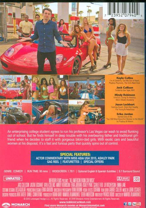 car All wash reviews american bikini