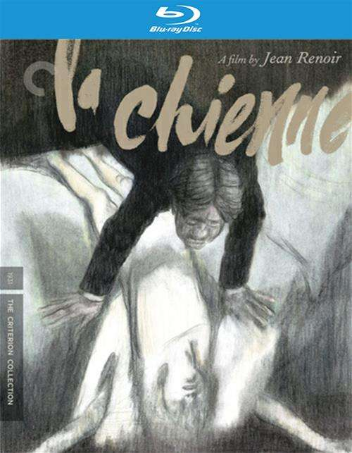 La Chienne: The Criterion Collection