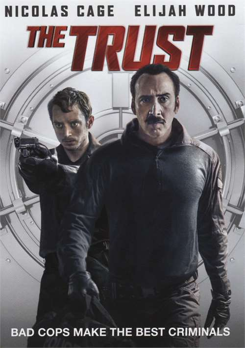 Trust, The (DVD + UltraViolet)