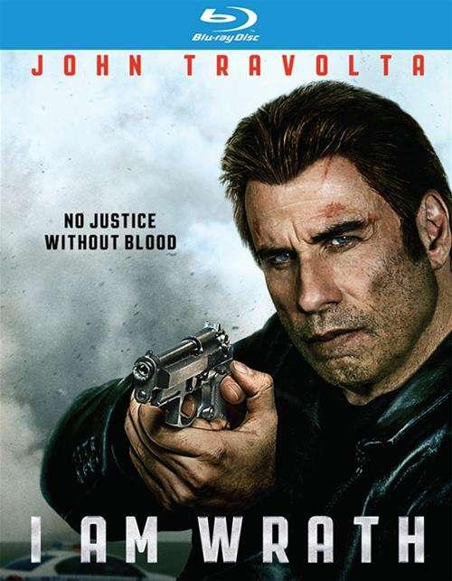 I Am Wrath (Blu-ray + UltraViolet)