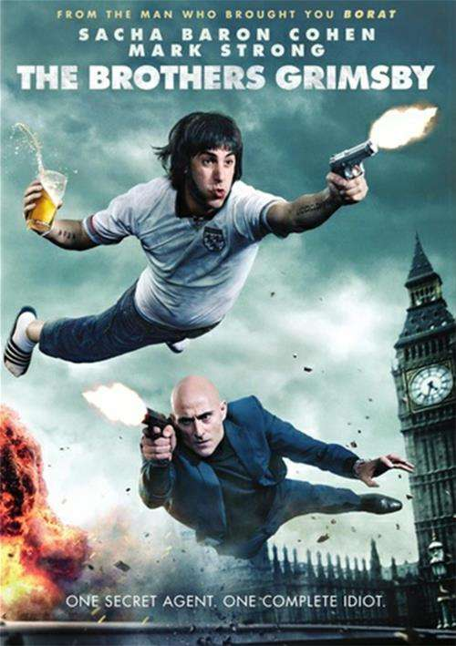 Brothers Grimsby, The