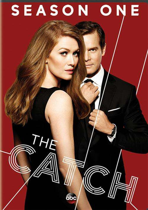 Catch, The: The Complete First Season
